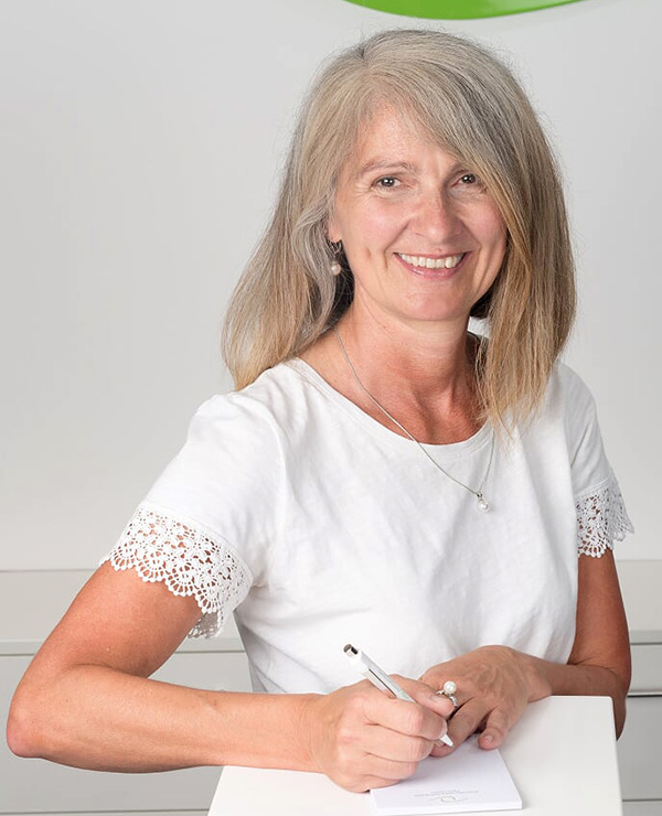 Birgit Vischer