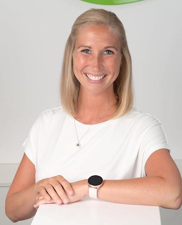 Christiane Kluske