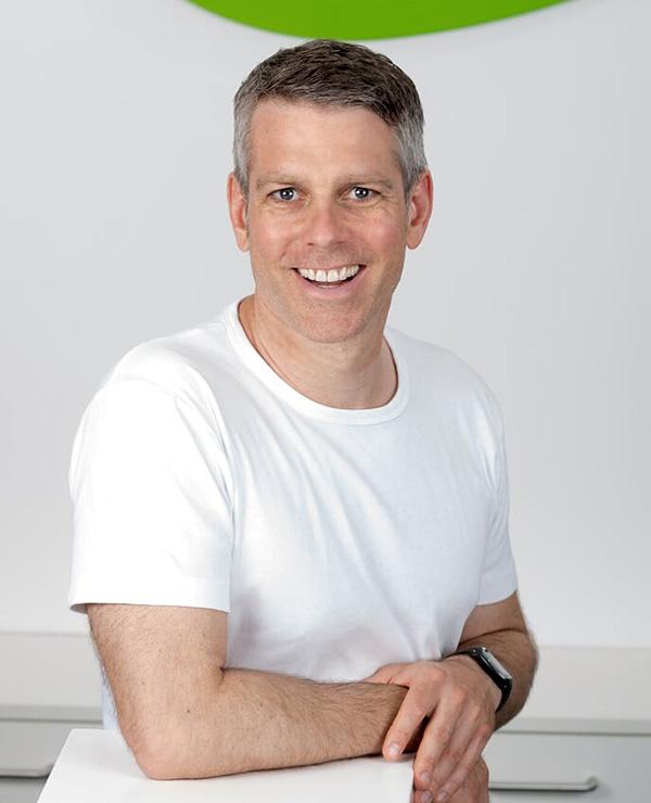 Patric Hoyler