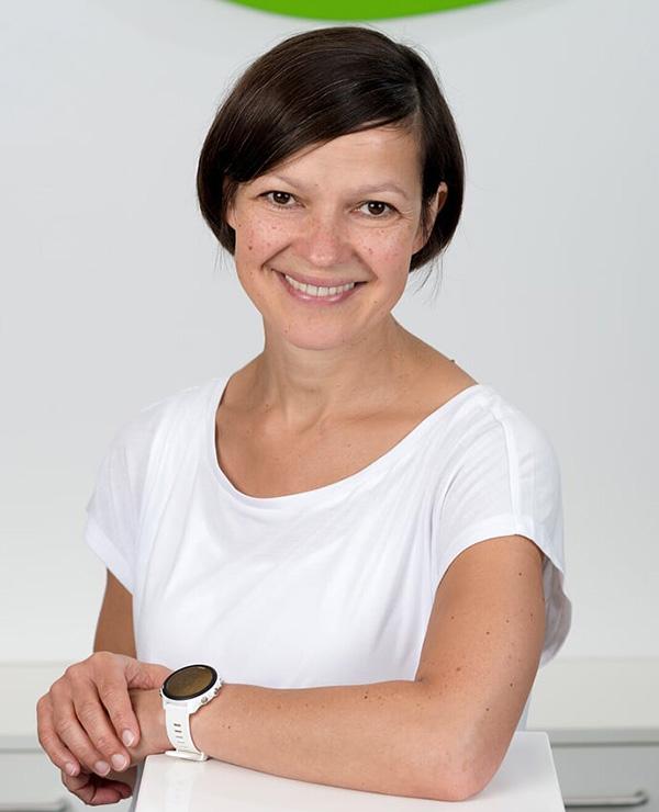 Stephanie Graml-Hoyler